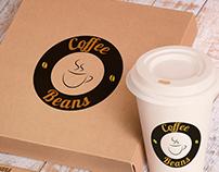 Coffee Beans - Brand Manual
