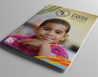 Syracuse Latin School Brand Identity