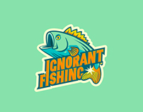Ignorant Fishing