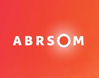BRANDING • ABRSOM