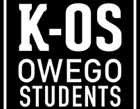 K-OS Student Group Logo
