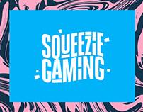 Squeezie 2021 - Stream assets