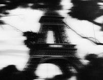 PECULIAR PARIS 9/1