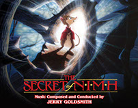 Intrada's expanded soundtrack of THE SECRET OF NIMH