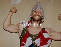 Camper Together