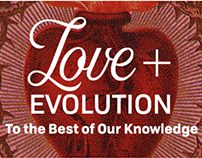 Love + Evolution