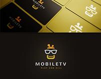 Mobile Tv Logo