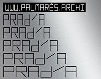 PRAD'A archtitecture