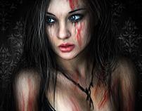 Black: Goth Art