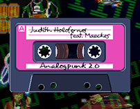 Analogpunk (Pixelart Musicvideo)