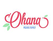 Ohana Design