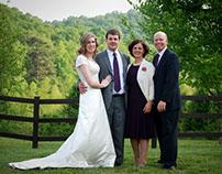 Zach's Wedding (5 Images)