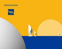 Piraeus Bank - Values Festival