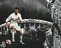NEW WALLPAPER FOR RONALDO