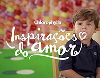 Chlorophylla - Campanha Namorados 2014