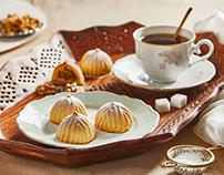 Mandarine Koueider | Eid Campaign 2020