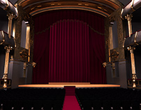 theatre interior
