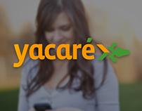 Campaña Digital - Yacare