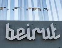 Beirut Exhibition Center