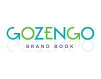 GOZENGO: Brand Book