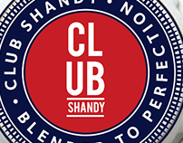 Club Shandy Namibia Concept