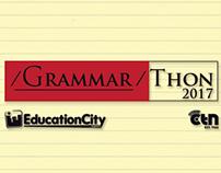 CTN - Grammar-Thon Campaign
