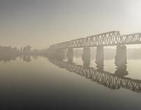 Reflections.  Fine Art Photography