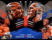 Mayweather & McGregor