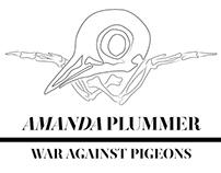WAR AGAINST PIGEONS