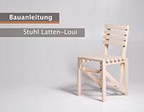 DIY-Chair   DIY Stuhl