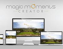 magicmomentscreator.com