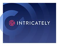 Intricately | Brand refresh