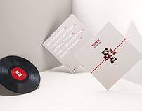 TOTEM — Branding