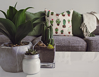 Interior Design Tips by Mary Mickel