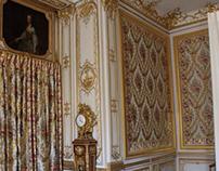 Louis XVI Versailles