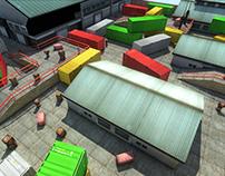 Gangster Battle City War