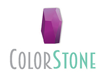 Color Stone  SS 2015 Look Book -  Development Book