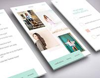 pickQuan - App Design