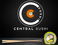 Central Sushi - Proyecto II