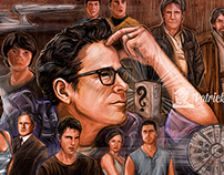 JJ Abrams Cinematic Universe