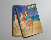 Catálogo de Moda Ruga