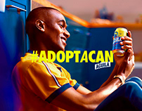 Adopt a can