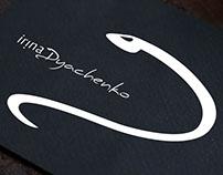 Logo Irina Dyachenko