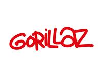 Gorillaz Heads (Minimal)