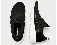 Sneaker design II