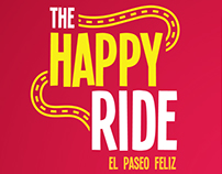 Mcdonalds - The Happy Ride concept