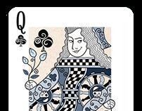 Cranio Poker Cards