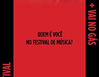 Coca-Cola + Rock in Rio