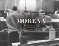 MORENA Restaurant
