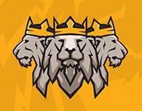 Tallinn Kings rebrand